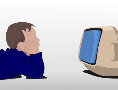 Les programmes télévisés impactent sur l'éducation des enfants.